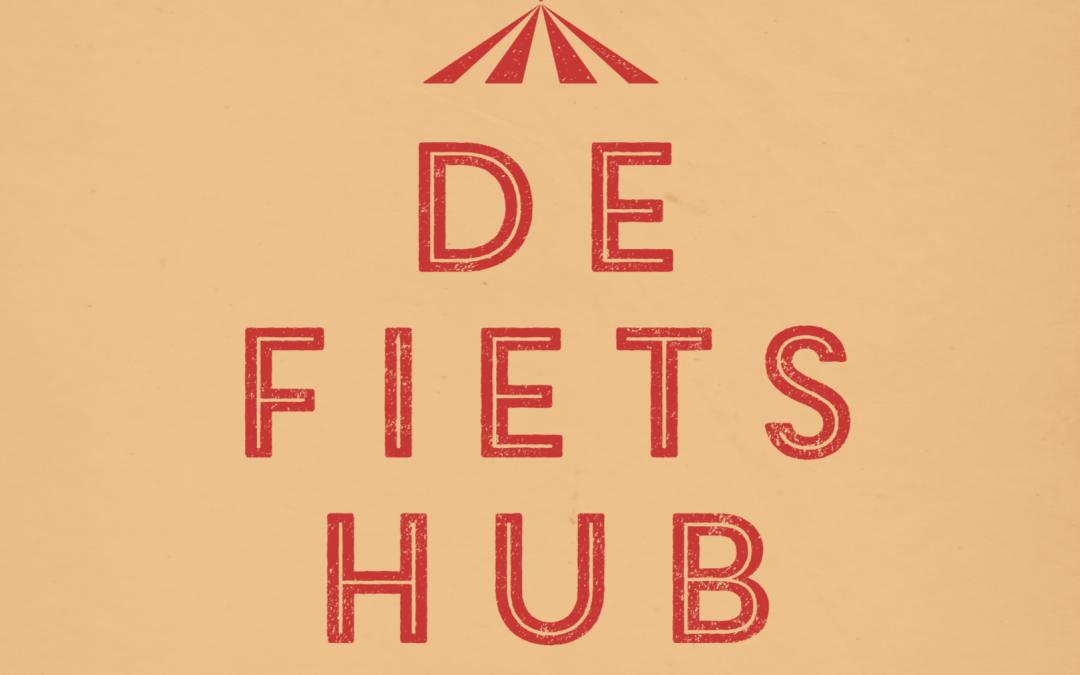 SportUtrecht lanceert een rondreizend fietsdorp: De Vuelta Fietshub