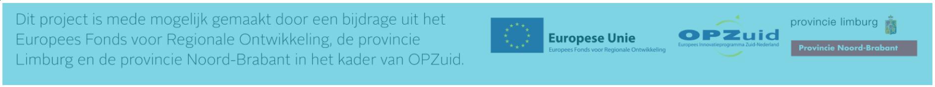 OP-Zuid EU Circular Polymers Plastic Track
